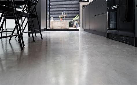 pavimenti resina roma trendy il pavimento in resina una piccola opera duarte