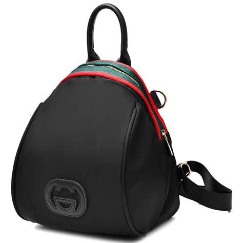 Ransel Dc 1 tas ransel mini wanita black jakartanotebook