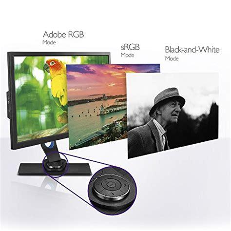 Benq Sw2700pt Monitor For Photographer Ips High Definition Led benq 27 inch 2k photographer monitor sw2700pt 2560x1440