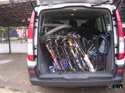 porta bici x auto come trasportare la bici in auto mtb mag