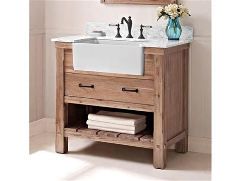 Bathroom Vanity Farmhouse Style Arlene Designs Style Bathroom Vanity