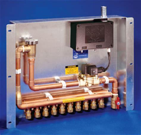 electronic floor drain trap primers precision plumbing