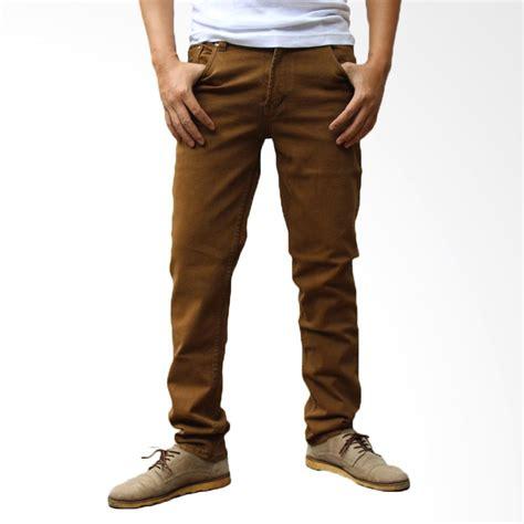 Celana Pop Denim Murah toko fashion pria terbaru harga murah blibli