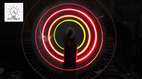 Kipas Tanpa Listrik cara membuat baling baling kipas menyala tanpa listrik