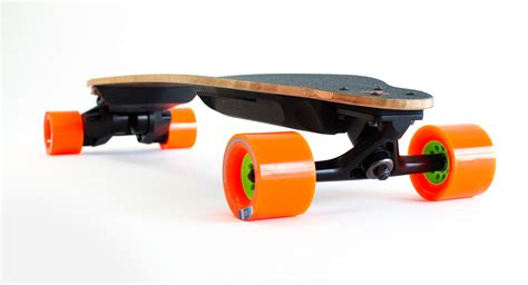 Bor Electric boosted s v2 electric skateboards go 12 with