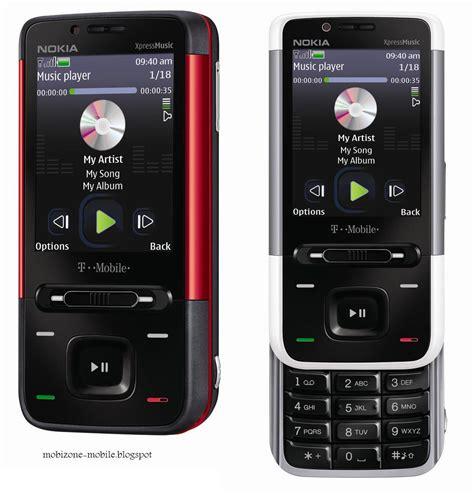 Hp Nokia X Pres Musik mobizone mobile nokia 5610 xpress