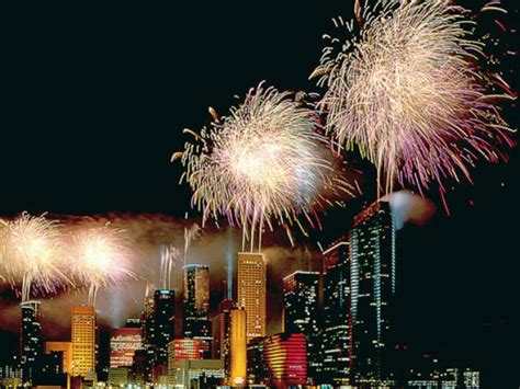 houston fireworks map best place to houston s 4th of july fireworks comes