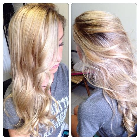 creating roots on blonde hair 1000 images about diy hair ideas on pinterest diy ombre