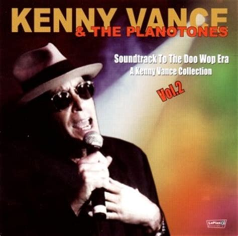 tattooed heart doo wop version soundtrack to the doo wop era volume 2 kenny vance and