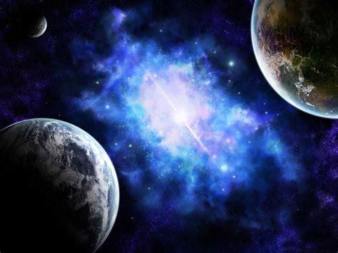 imagenes del universo e informacion importancia de los planetas