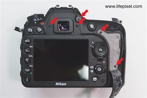 pixel nikon d7100 diy digital infrared conversion tutorial infrared conversions ir