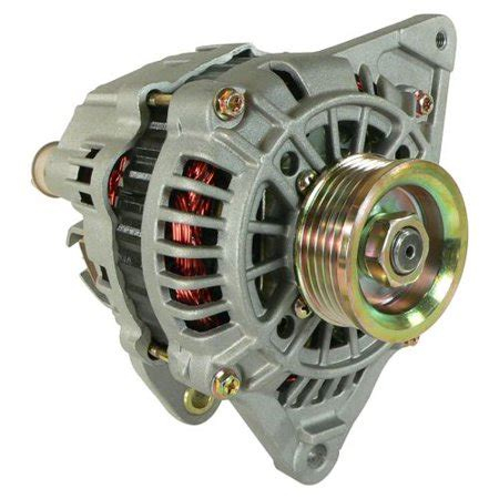 electric and cars manual 2004 dodge stratus spare parts catalogs db electrical amt0164 new alternator for 2 4l 2 4 sebring dodge stratus 01 02 03 04 05 2001