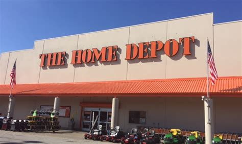 the home depot tn company profile