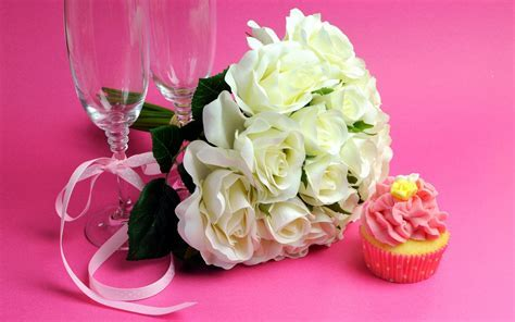 Bridal Bouquet Of Flowers Wallpapers ? WeNeedFun