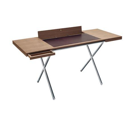schreibtisch holzbeine novelist desks from lema architonic
