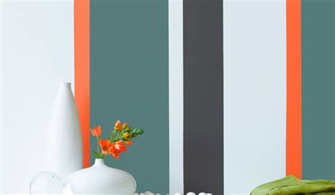 ideas  decorar la pared  pintura