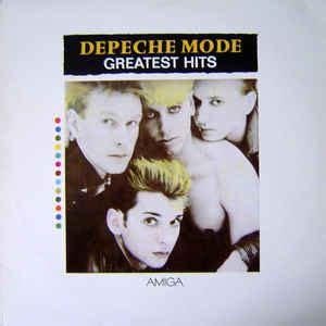 best 25 depeche mode greatest hits ideas on