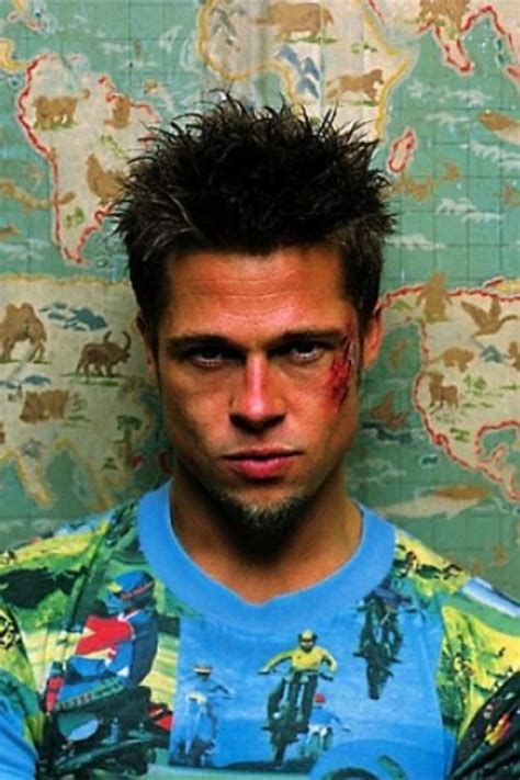 fight club haircut awesome facts about fight club you shouldn t talk about