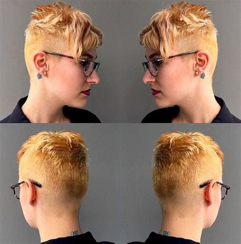 images of pixie haircuts with long bangs 60 cool short hairstyles new short hair trends women