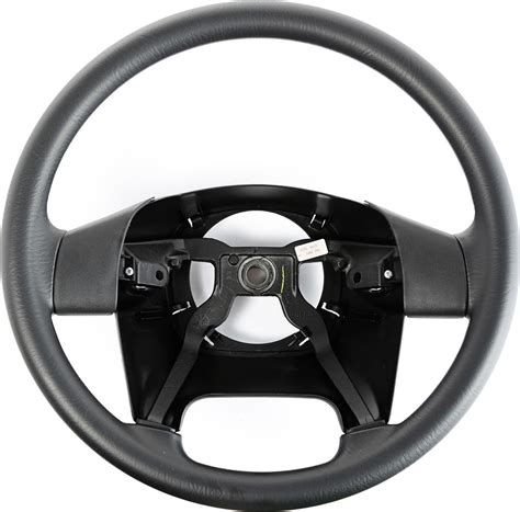 jeep steering wheel omix ada 18031 09 leather steering wheel for 03 06 jeep