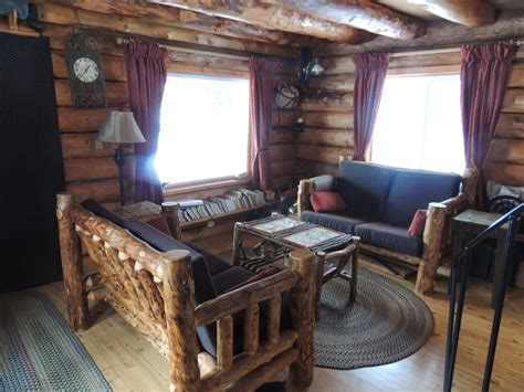 Remote Cabin Living by Alaska Bush Road Grid Intentional Living In A Tiny Residence Storage In A Log Cabin