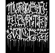 Graff Write Graffiti Design Fonts Ideas Unique