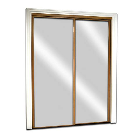 Closet Doors Sliding Lowes Homeofficedecoration Interior Sliding Closet Doors Lowes