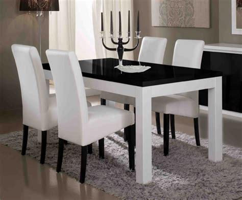 Table Ronde Pliante Cuisine #7: Tables-de-repas-firenze-blanc-noir-blanc-noir-l-190-x-h-76-x-p-90.jpg