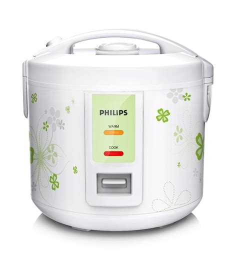 Pasaran Rice Cooker Philips philips hd3017 57 rice cooker price in india buy philips
