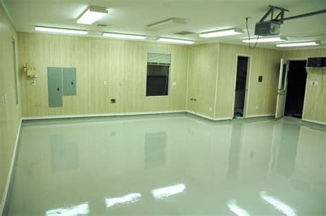 epoxy garage floor epoxy garage floor coating kit home depot