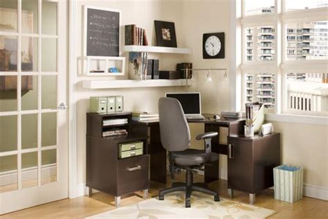 5 corner desks for the office