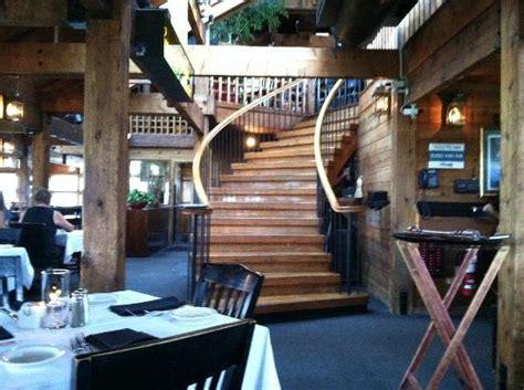 Garden City Cafe Inside The Restaurant Picture Of Gulfstream Cafe Garden