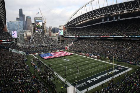 centurylink doubling investment in seahawks stadium naming
