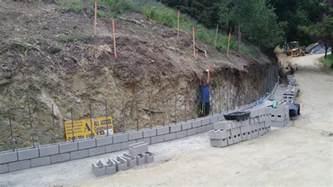 retaining wall builders