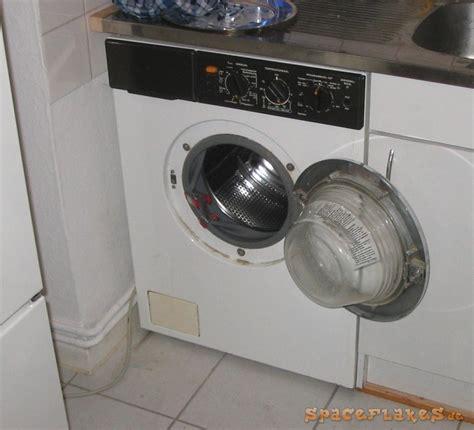 Waschmaschine Alt Gegen Neu 3968 by Faltenbalg Der Waschmaschine Reparieren Spaceflakes De