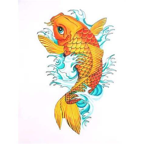 koi fish tattoo representation tatuaggio carpa koi tatuaggi it