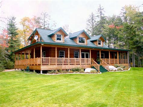 log homes plans and designs homesfeed