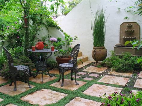 backyard courtyard ideas courtyard garden designs park slope design park slope design