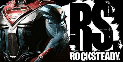 Gamis Permen rumor mill rocksteady s new may center on superman dc comics news
