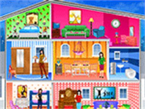 doll house decorating doll house decor game girlgames4u com