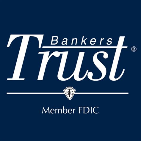 bankers trust bankers trust banking login bank login