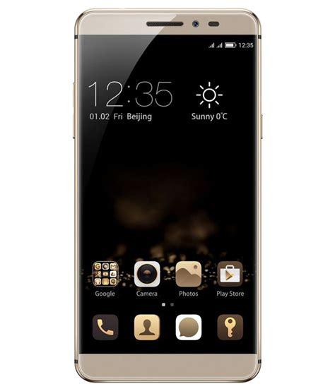 Coolpad A8 Max coolpad max a8 64gb royal gold mobile phones at