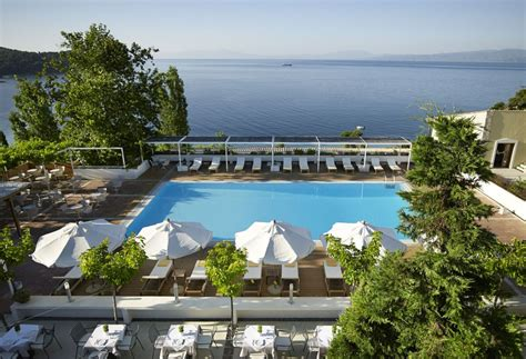 Greece Detox Retreat by Atrium Hotel Push The Reset Button This May With The