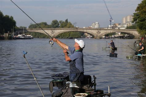 Thames River Fishing | thames fishing chionship details revealed for 2016