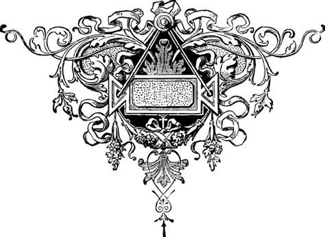 fancy flourish clip art at clker com vector clip art