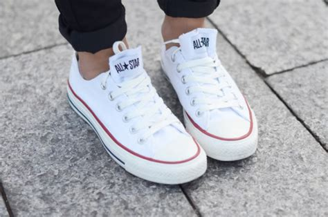 imagenes de converse blancas originales all time favorite converse lovely pepa by alexandra