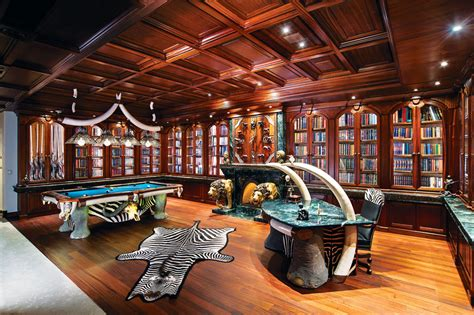 julian and sons trophy rooms designing your own trophy room sporting classics daily