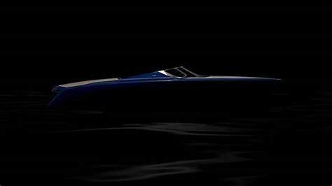 yacht boat price in pakistan aston martin speedboats taking luxury to seas pakwheels