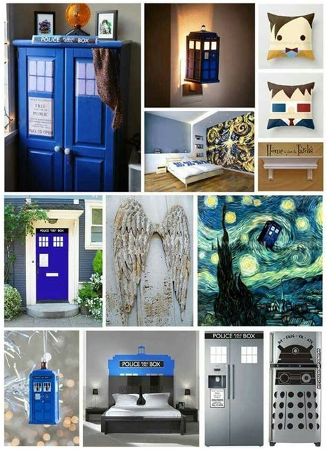 25 best ideas about doctor who bedroom on