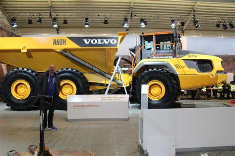 volvo big volvo dumper a60h big trucks volvo and
